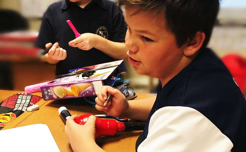 Sound in science Archives - Blouberg International School